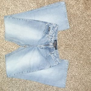 STEPHEN HARDY SQUEEZE JEANS